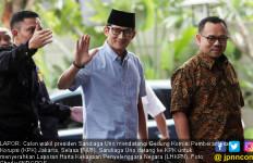 Kubu Jokowi Minta Bawaslu Panggil Sandiaga, PAN dan PKS - JPNN.com