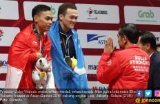 Roy Suryo Dituding Fitnah Jokowi soal Prestasi Asian Games - JPNN.com