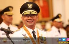 2014 Kalah, Kini Ridwan Kamil Klaim Jokowi - Ma'ruf Sudah Unggul 4 Persen di Jabar - JPNN.com