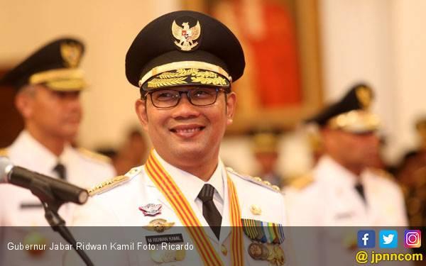 Erry Riyana Pastikan TAP Jabar Dibentuk dengan Keterbukaan - JPNN.com