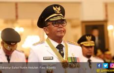 Gubernur Sulsel Nurdin Abdullah Ditangkap KPK, Tidak Sendirian - JPNN.com