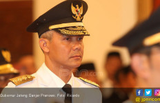 Ganjar Pranowo: Saya Akan Laporkan ke Polisi - JPNN.com