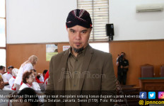 Ahmad Dhani Kembali Batal Hadirkan Fadli Zon, Ini Alasannya - JPNN.com