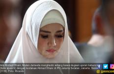 Ahmad Dhani Pindah Rutan, Mulan Jameela Menunggu Penuh Harapan - JPNN.com