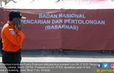 KNKT Rilis Hasil Investigasi Jatuhnya Pesawat Lion Air JT610, Ditjen Hubud Segera Tindaklanjuti - JPNN.com