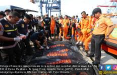 RS Polri Kramat Jati Terima 56 Kantong Jenazah - JPNN.com