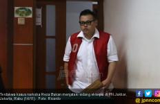 Reza Bukan Berharap Belas Kasih Majelis Hakim - JPNN.com