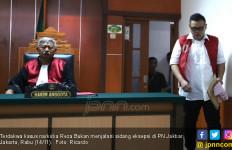 Terjerat Kasus Narkoba, Reza Bukan Divonis 4,5 Tahun Penjara - JPNN.com