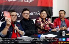 PDIP Bakal Kumpulkan 12 Ribu Kader untuk Rayakan Ultah ke-46 - JPNN.com