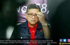 PDIP Tak Bermaksud Larang BTP Kampanye - JPNN.com