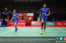 7 Harapan Tuan Rumah di Perempat Final Indonesia Masters 2019 - JPNN.com