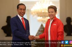 Jokowi: Indonesia Kehilangan Butet - JPNN.com