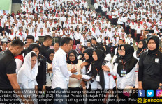 PPPK Penyuluh Pertanian Diliputi Kekhawatiran jika Harus Jalani Prajabatan - JPNN.com