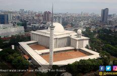 MUI Kota Dumai Mengizinkan Salat Idulfitri di Masjid - JPNN.com