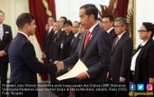 Dubes LBBP Bolivarian Venezuela Radames Jesus Gomez Azaje - JPNN.com