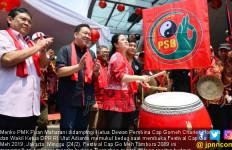 Spirit Persatuan di Festival Capgome 2019 dan Pesan Penting dari Mbak Puan - JPNN.com