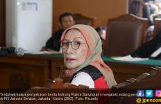 Dokter Bedah Plastik Bersaksi, Ratna Sarumpaet Mengaku Sudah Cantik sejak Lahir - JPNN.com