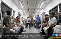 Atasi Mual Naik MRT dengan 3 Cara Mudah Ini - JPNN.com