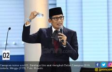 Nama Sandiaga Uno Beredar Sebagai Calon Ketua Umum PPP - JPNN.com