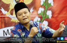 HNW: Jokowi Harus Konsisten Penuhi Janji Memerdekakan Palestina - JPNN.com