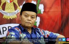 HNW: Iming-iming Rp 28 Triliun Pelecehan AS terhadap Indonesia - JPNN.com