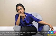 Maudy Ayunda Sempat Pengin Jadi Guru - JPNN.com