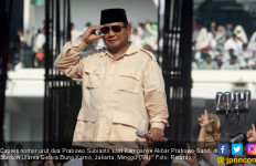 Prabowo Disambut Hangat di Solo, Angin Perubahan Sedang Terjadi? - JPNN.com