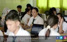 Pelaksanaan UNBK SMP Digelar Serentak - JPNN.com
