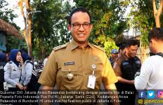 Anies Baswedan Diserbu Lewat Tagar Banjir dan Tolak Revitalisasi Monas - JPNN.com