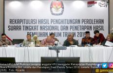 Umumkan Hasil Pemilu saat Pagi Buta, KPU : Tidak Ada yang Janggal - JPNN.com