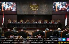 Sidang Sengketa Pilpres 2019: Di Mana BW dan Denny Indrayana? - JPNN.com