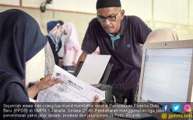 Ini Jadwal Tahapan PPDB SMP di Surabaya, Simak Baik-Baik- JPNN.com Jatim
