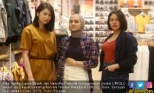 FEMININE IS IN - UNIQLO Fall/Winter 2019 - JPNN.com
