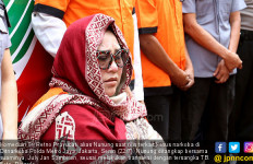 4 Hari Ditahan, Nunung Pengin Ketemu Cucu - JPNN.com
