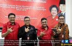 Prabowo dan Para Ketum KIK Bakal Berkumpul di Kongres PDIP - JPNN.com