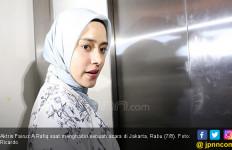 Eksepsi Trio Ikan Asin Ditolak, Fairuz A Rafiq: Allahuakbar! - JPNN.com