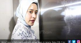 Eksepsi Trio Ikan Asin Ditolak, Fairuz A Rafiq: Allahuakbar!