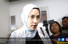 Fairuz A Rafiq: Orang Dizalimi itu Derajatnya akan Diangkat Allah - JPNN.com
