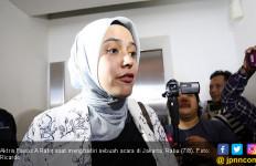 Seperti Ini Cara Fairuz Bangkit Dari Keterpurukan Usai Jadi Saksi Kasus Trio Ikan Asin - JPNN.com
