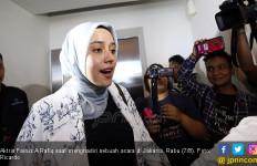 Fairuz A Rafiq Tidak Akan Berdamai dengan Trio Kasus Ikan Asin - JPNN.com