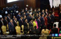 Empat Nama Ini Kemungkinan Bertahan di Kabinet Baru Jokowi - JPNN.com