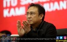 Ketua Bidang UMKM, Kreatif dan Digital Muhammad Prananda Prabowo - JPNN.com