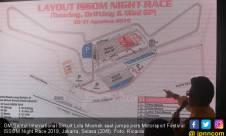 Motorsport Festival ISSOM Night Race 2019 - JPNN.com