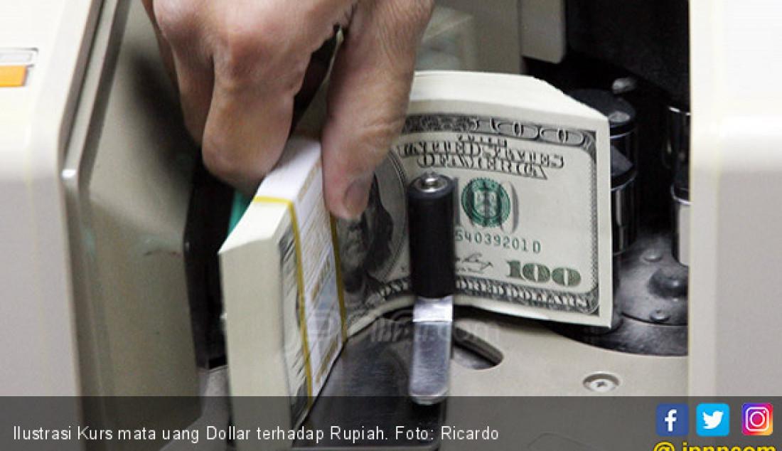 Kurs Dollar - JPNN.com