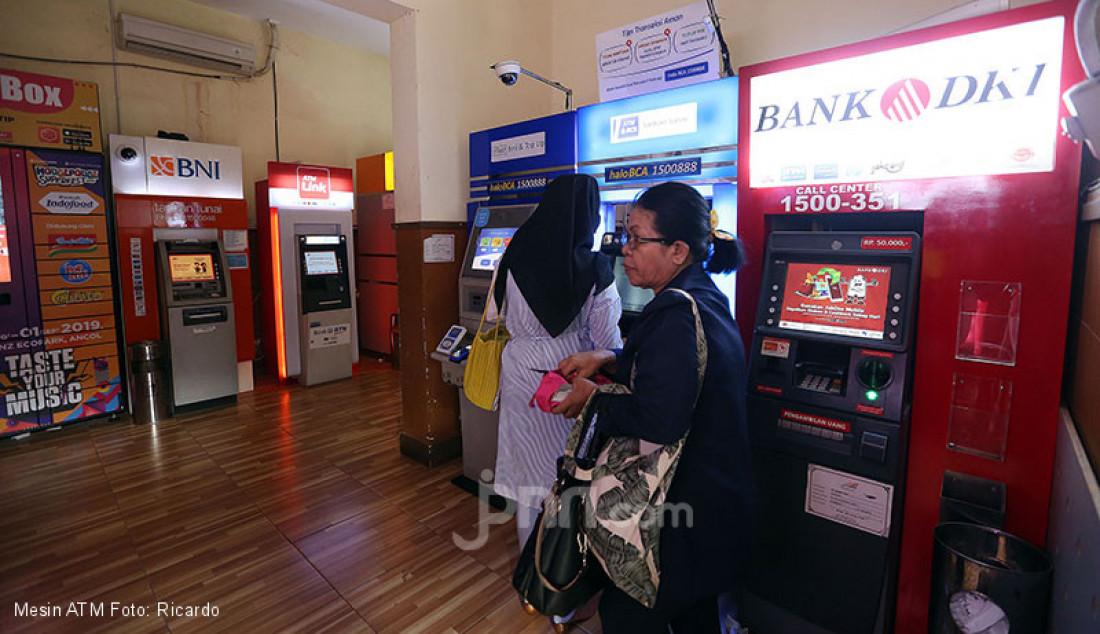 Mesin ATM - JPNN.com