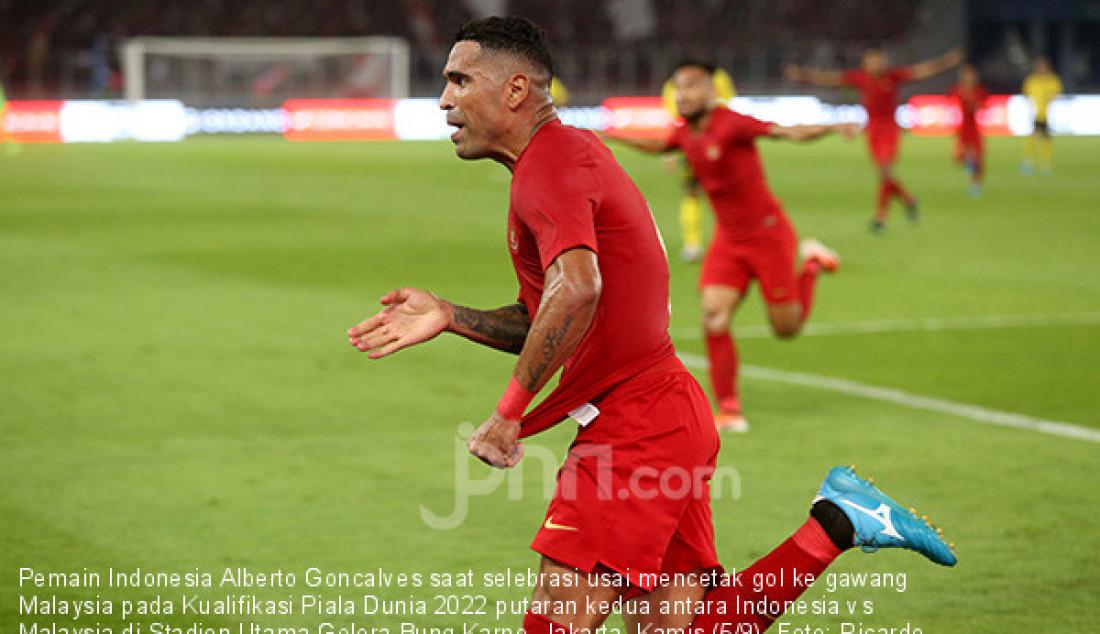 Alberto Goncalves - JPNN.com