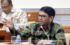 Merujuk Survei Litbang Kompas, Nasir Djamil PKS Yakini Pendukung Revisi UU KPK Lebih Banyak - JPNN.com