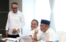 Rencana Hanif Dhakiri Jika Tak Jadi Menteri Lagi dan Apresiasinya untuk Elek Yo Band - JPNN.com