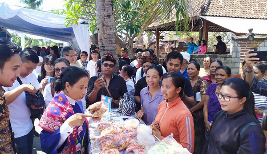 Menteri Rini Dukung Program Jaringan Internet Desa - JPNN.com