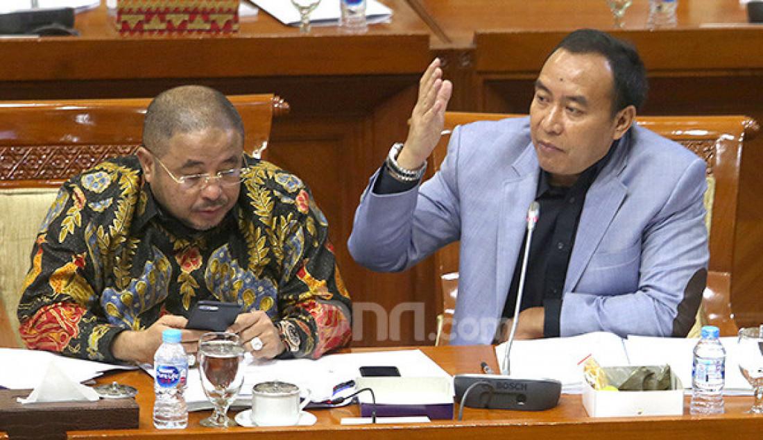 Anggota Komisi III DPR Didik Mukrianto - JPNN.com